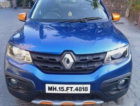 Used Renault Kwid 1.0 2017 for sale