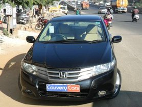 Honda City V AT 2011 for sale