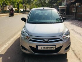 Used Hyundai i10 Magna 1.1 2015 for sale