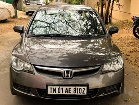 Honda Civic 1.8V MT, 2007, Petrol for sale