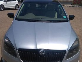 Skoda Rapid 1.5 TDI AT Elegance 2016 for sale