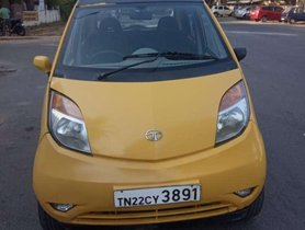 Tata Nano LX Special Edition, 2011, Petrol for sale