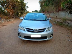 Toyota Corolla Altis 1.4 DGL 2011 for sale