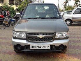 Chevrolet Tavera LT 9 Str BS IV for sale