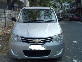 Chevrolet Enjoy TCDi LS 8 Seater 2014 for sale