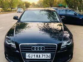 Used Audi A4 2.0 TFSI 2008 for sale