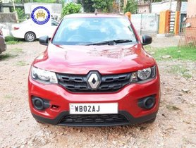 Renault KWID RXL for sale