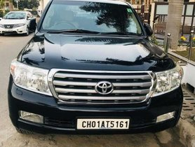 Used Toyota Land Cruiser car 2009 for sale at low price