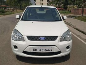 2008 Ford Fiesta Classic for sale