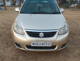 Maruti SX4 Zxi with Leather BSIII for sale