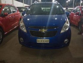 Used Chevrolet Beat Option Pack 2010 for sale