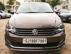 Volkswagen Vento 1.5 TDI Highline AT 2016 for sale