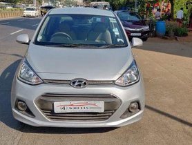 Hyundai Xcent 1.2 Kappa AT S Option for sale