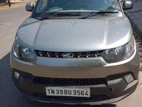 2016 Mahindra KUV 100 for sale