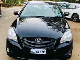Used Hyundai Verna CRDi 2010 for sale