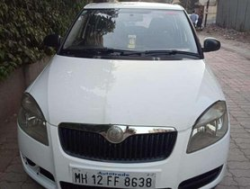 Used 2009 Skoda Fabia for sale
