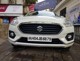 Maruti Suzuki Dzire AMT ZDI 2018 for sale