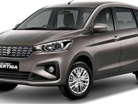 2019 Maruti Suzuki Ertiga for sale