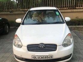 Used 2007 Hyundai Verna for sale