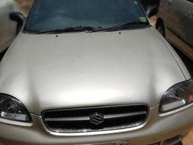 2005 Maruti Suzuki Baleno for sale