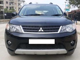 Mitsubishi Outlander 2.4 for sale