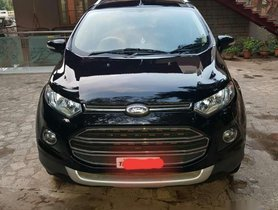 Ford Ecosport EcoSport Titanium 1.5 Ti VCT AT, 2015, Petrol for sale