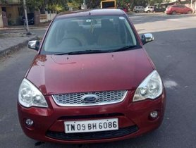 Used Ford Fiesta car 2011 for sale at low price