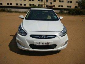 Hyundai Verna 1.6 SX for sale