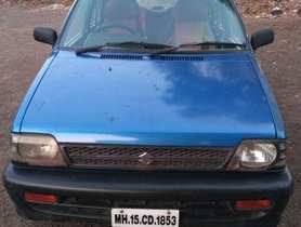 2008 Maruti Suzuki 800 for sale