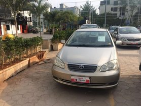 Used Toyota Corolla H2 2007 for sale