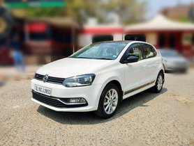 Volkswagen Polo 2017 for sale