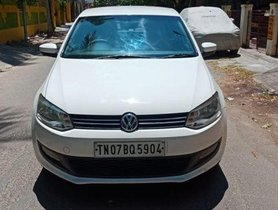 Used Volkswagen Polo Diesel Highline 1.2L 2012 for sale