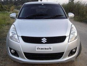 Used Maruti Suzuki Swift car 2014 for sale at low price