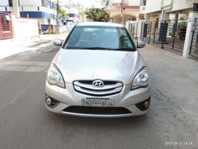 Hyundai Verna Transform 1.5 CRDi, 2011, Petrol for sale