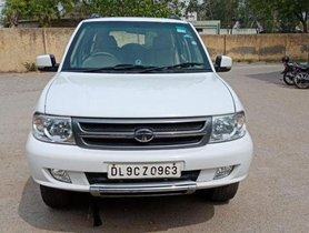Used Tata Safari DICOR 2.2 LX 4x2 2010 for sale