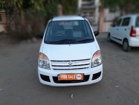 2010 Maruti Suzuki Wagon R for sale
