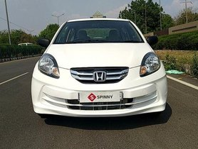 Used 2015 Honda Amaze for sale
