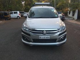 2018 Maruti Suzuki Ertiga for sale