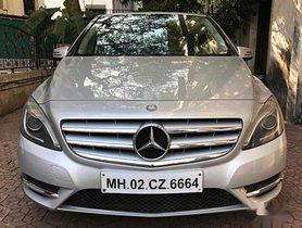Mercedes Benz B Class 2013 for sale