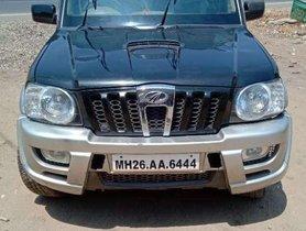 Mahindra Scorpio Getaway 2011 for sale