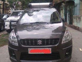 Maruti Suzuki Ertiga VXI 2014 for sale