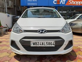 2017 Hyundai Xcent for sale