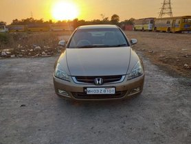 Honda Accord V6 AT for sale