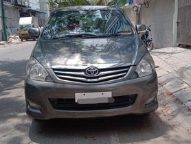 Used 2009 Toyota Innova 2004-2011 for sale