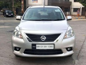Nissan Sunny XL CVT 2015 for sale