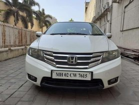 Used Honda City car 2013 for sale at low price