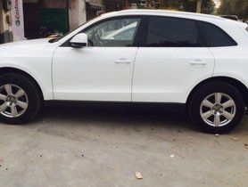 Used 2013 Audi Q5 for sale