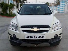Chevrolet Captiva 2011 for sale