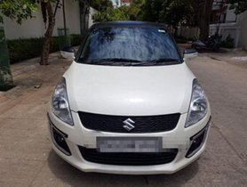Maruti Suzuki Swift VDI 2015 for sale