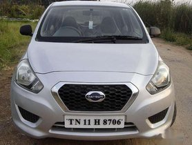 Datsun GO D1, 2014, Petrol for sale